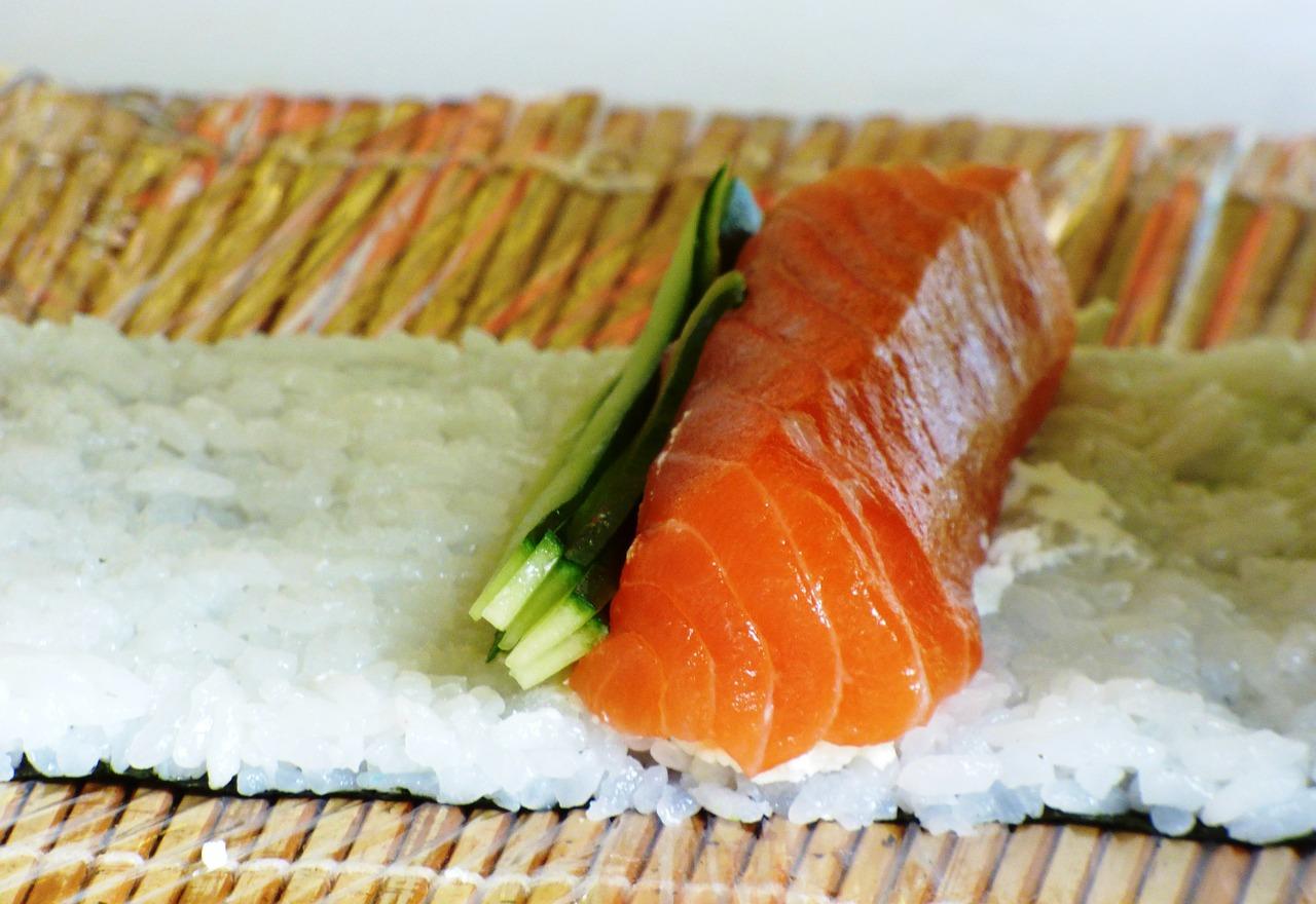 手巻き寿司にまつわるエトセトラ
