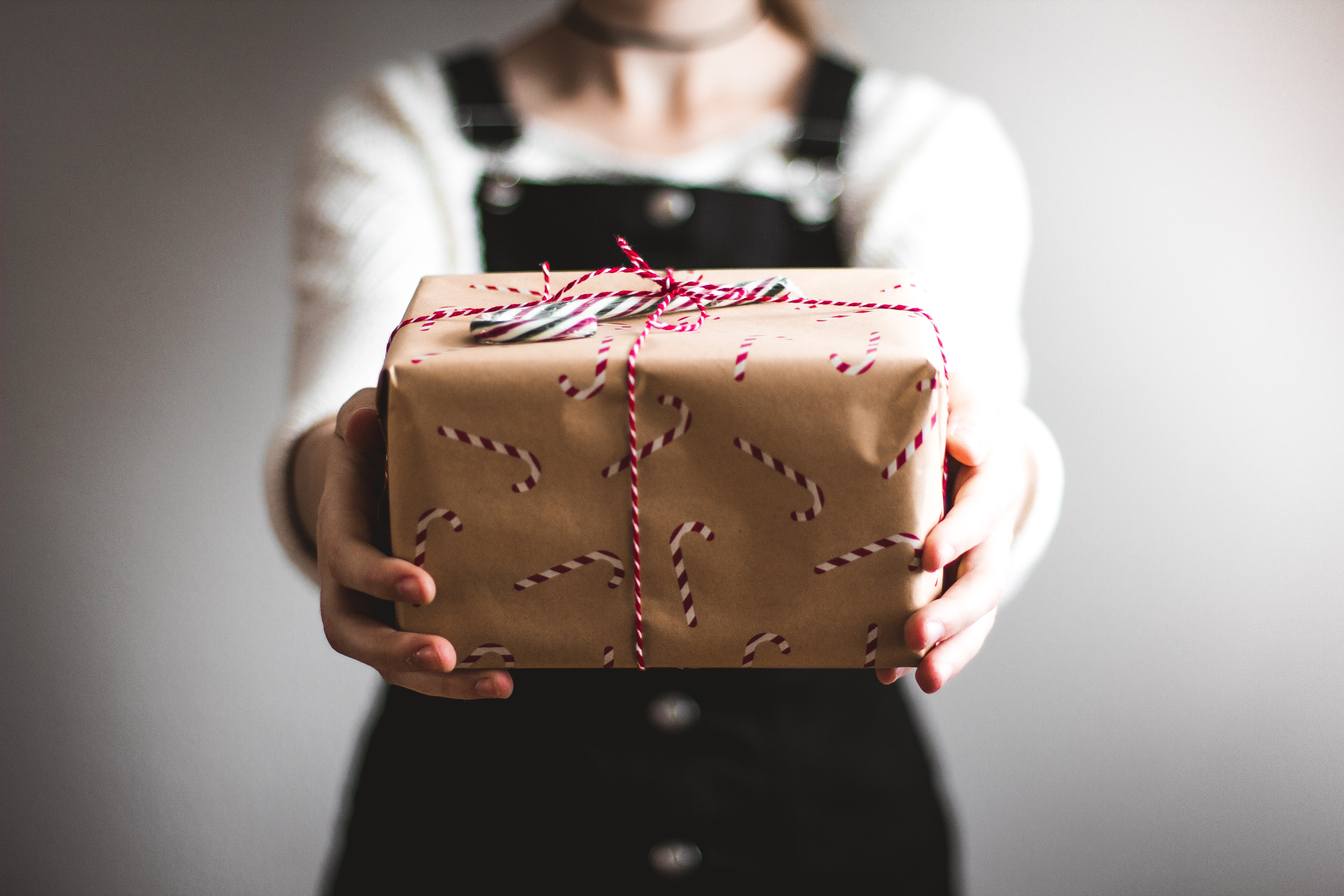 なんとなく小物「プレゼント類」