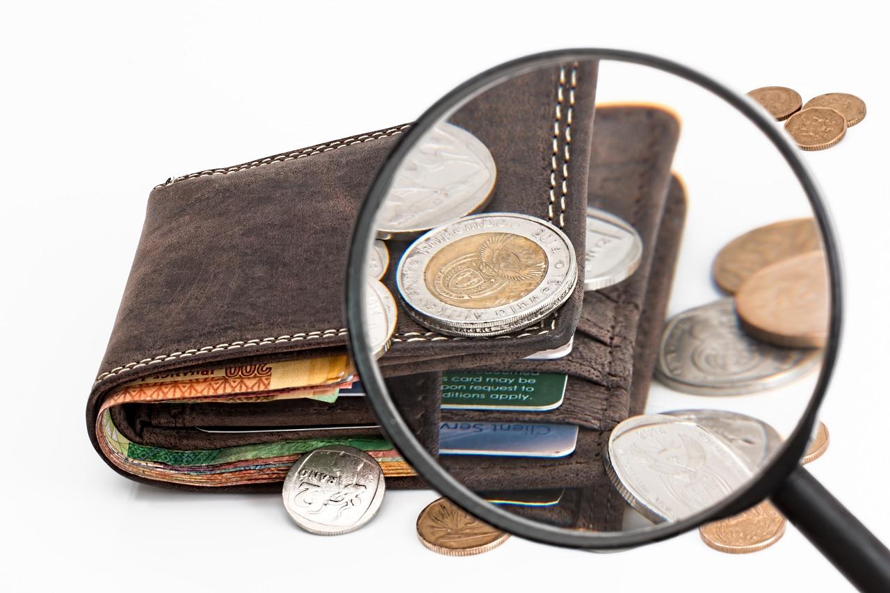 ミニマリストの財布を全公開