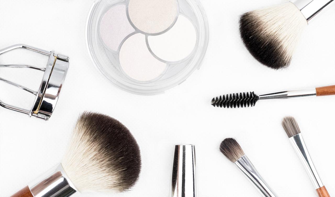 化粧品のサンプル