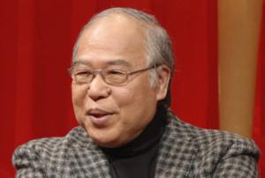 荒俣宏先生